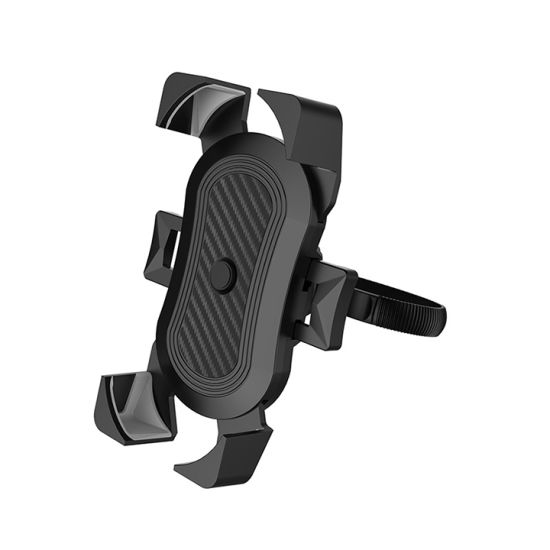 Hot-Selling Universal Cell Phone Stand Motorcycle Phone Mount 4 Claws Bicycle Phone Holder