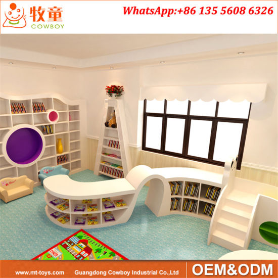 New Couches For Sale: China New Coming Modern Kindergarten Furniture Used School
