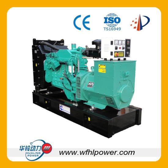 Diesel Generator Set 10-1500kw