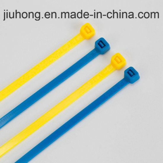 High Quality Self-Locking Nylon Cable Ties (TC005)