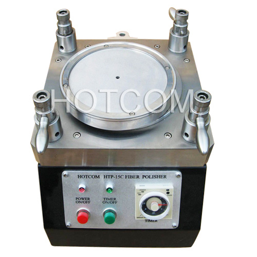CE Fiber Polishing Machine (HTP-15C)