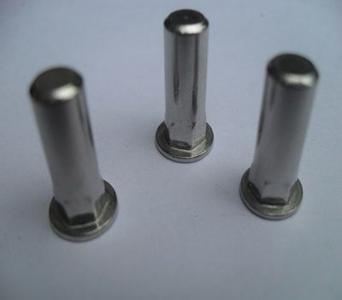 CNC Two Spindles Nut Tapping and Drilling Machine