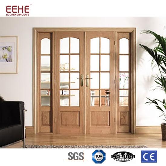 office entry doors. Solid Oak Wood Office Entry Door With Glass Doors