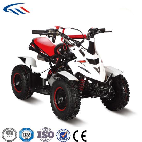 China 49cc Gas-Powered 2-Stroke Engine Mini ATV - China 49cc