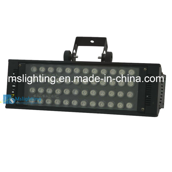 36*4W RGBW 4in1 Multi-Color LED PAR Light / LED Strobe Light