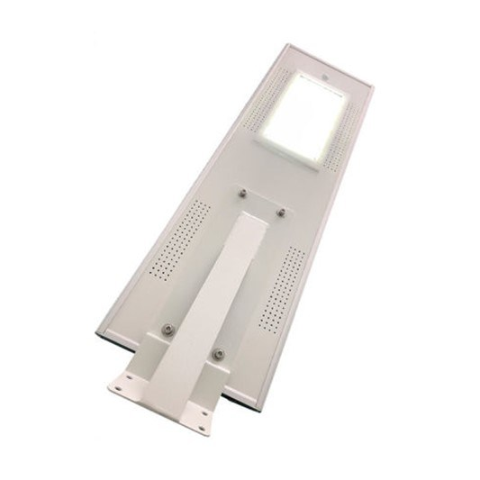 30W All in One Integrated Solar Street Light