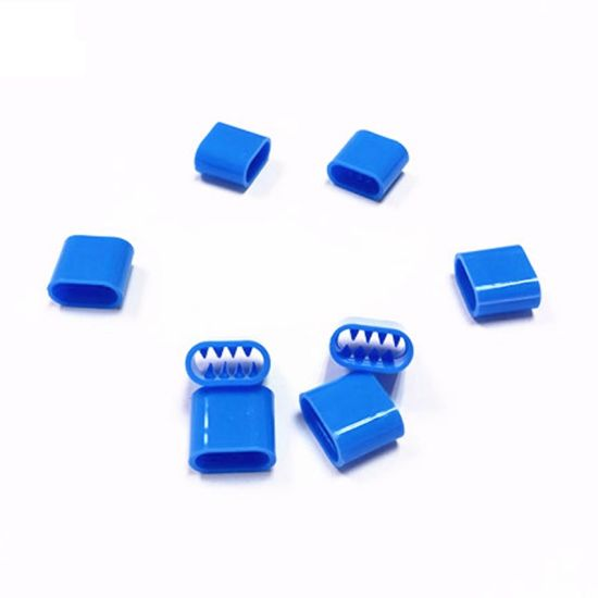 Plastic Fasterner Button/ Snap for Write Strap/ Wristband