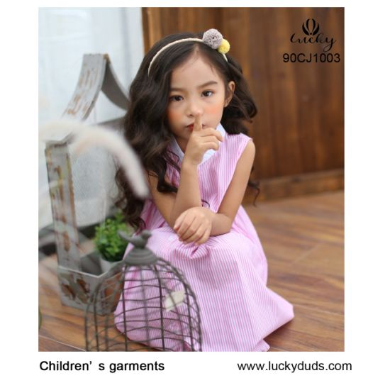 Skirt Clothes for Spring Baby Wear Children Clothing Sets