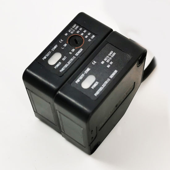 High Quality Infrared Photocell Beam for Door and Gate (BS-PF50TF)