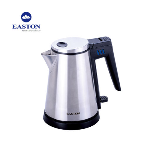0.8 L Capacity Cordless Kettle Electric Kettle with Strix Controlled