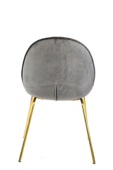 Fabulous Cherry G Northern Europe Metal Beetle Chair Modern Simple Dining Chair Lounge Chair Computer Chair Creativity Cafe Chair Andrewgaddart Wooden Chair Designs For Living Room Andrewgaddartcom