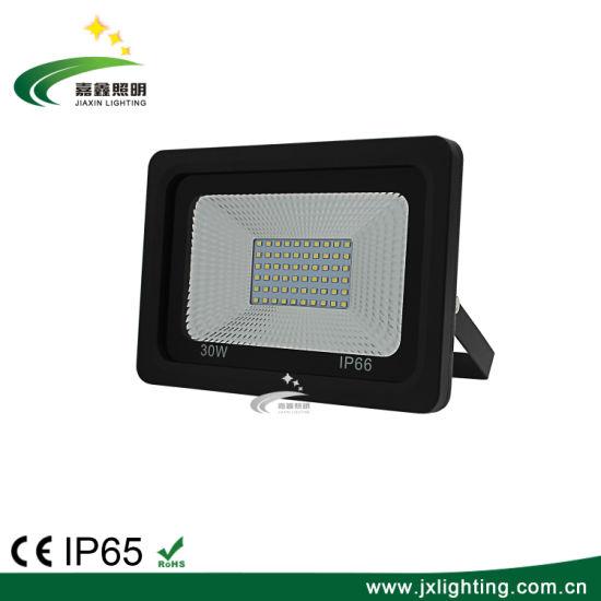 IP65 Waterproof Industrial Lighting Outdoor Lighting 30W Spot LED Flood Lamp
