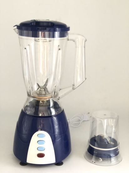 High Quality Unbreakable Electric Blender 2 in 1