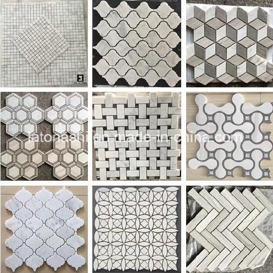 Stone Marble Tile Mosaic