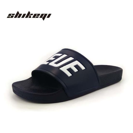 9f37191f176b China Shikeqi Flat Beach Sandal Shoes