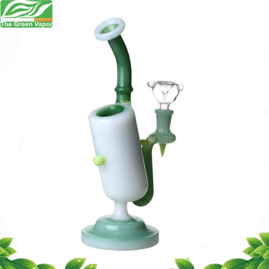 Hot Multi-Tube Glass Smoking Water Pipes with Water Recycler