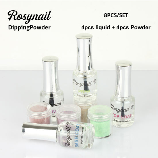 China Rosynail Professional Nail Accessories Mini Set Acrylic ...