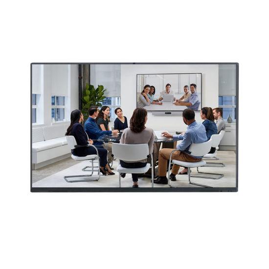 75inch Multi-Function Smart Board, Digital Interactive Whiteboard, Smart Interactive Digital Board for Smart Class Interactive Education