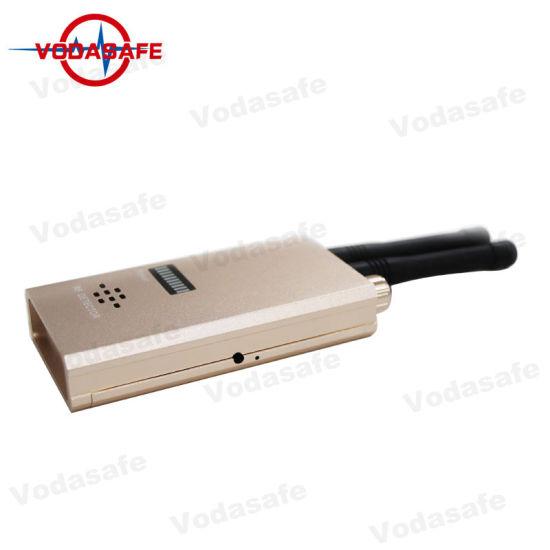 China Dual Antenna Wireless Signal Transmitting Detector