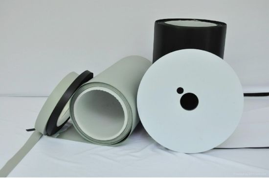 Silica Gel Products Insulation Material High Resilience and Non-Stick.