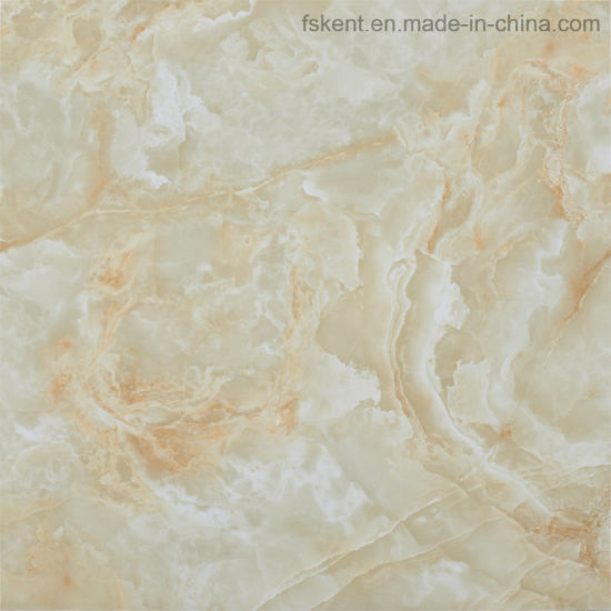 800X800 Full Galzed Porcelain Polished Tile pictures & photos