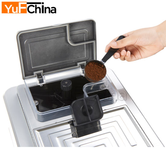 Factory Price Espresso Coffee Machine Italy Maker For