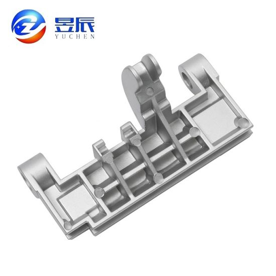 Factory Custom Aluminum Die Casting Manufacturer Die Casting Parts or Die Casting Part pictures & photos