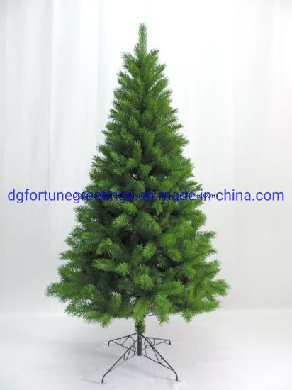 185cm PVC Artificial Christmas Home Decoration Gift Tree