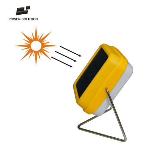 China Low Cost Solar Led Lamp Family Lighting With 2 Year