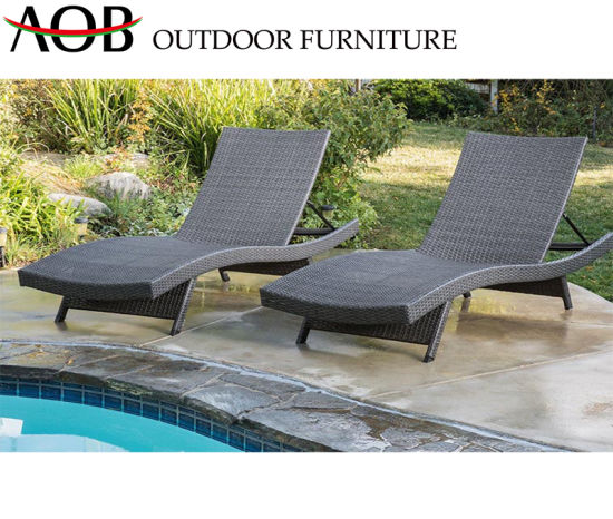 China Contemporary Outdoor Patio Home Living Lounge