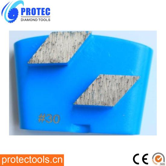 HTC Metal Grinding Pads/HTC Diamond Polishing Pads/Diamond Tools/Polishing Tools/Grinding Pad/Grinding Wheel/Grinding Disc/Polishing Tool/Polishing Pads