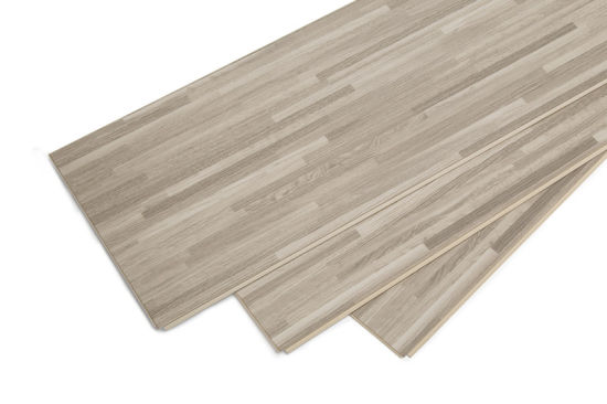 4mm 5mm Waterproof Standard Size Spc Vinyl Flooring Tile