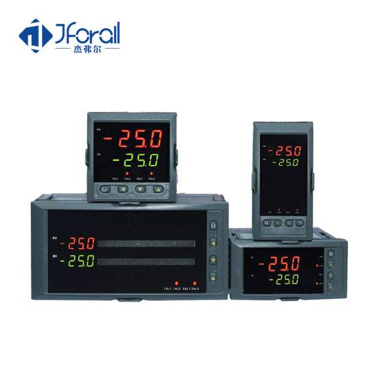 Jfa5200 Electronic DC Thermostat 12V Digital PT100 Temperature Controller