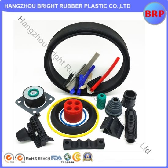 Rubber Sealing Part for Auto Industry pictures & photos