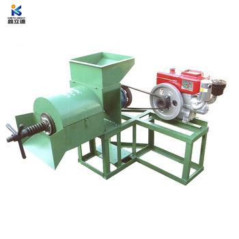 Palm Kernel Oil Expeller Machine Vacuum Dryer Palm Oil Mill Production Machine