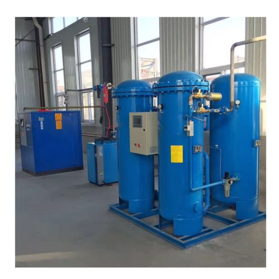 Fish Farm /Shrimp Farm Oxygen Generator /Oxygen Concentrator