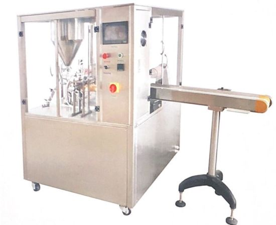 Cup's Filling and Sealing Machine
