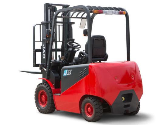 JAC Electric Forklift Cpd20-30j/ AC Motor Forklift