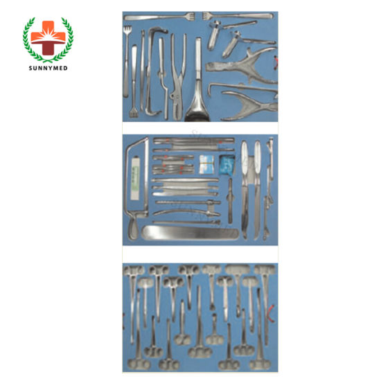 SA0020 Operation Instrument Orthopaedic Surgical Instruments pictures & photos