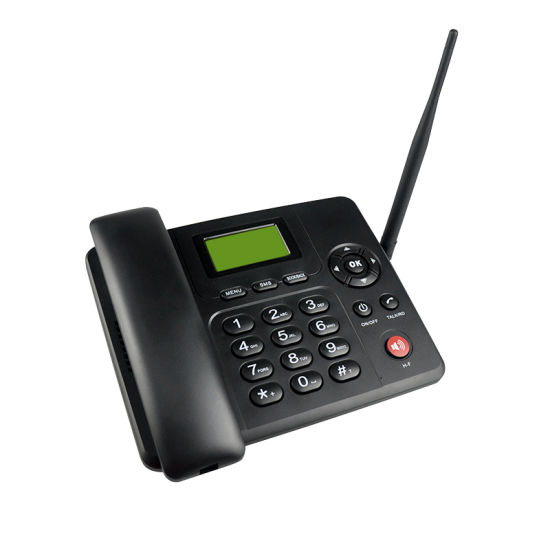 e0fcc0b38 China 6688 GSM 3G Cordless Telephone with 1 SIM Card - China 3G GSM ...