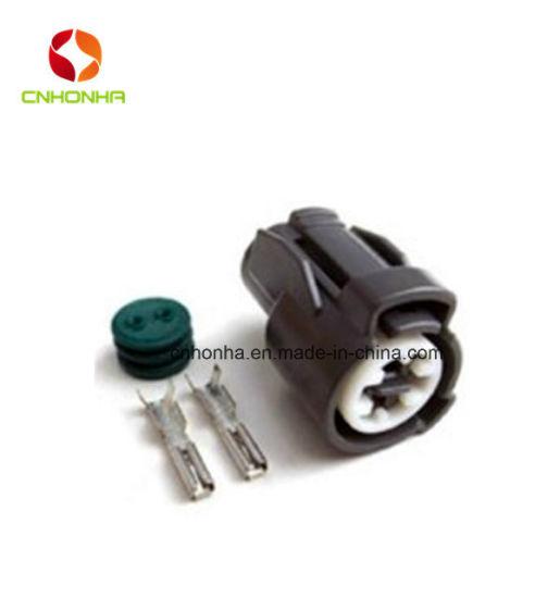 Sumitomo 6189-0156 Vtec Oil Pressure Switch Knock Sensor Connector for  Honda Acura