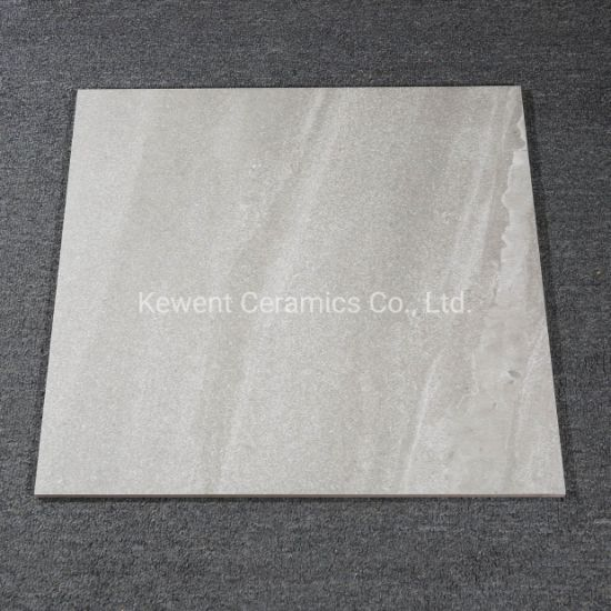 600*600mm Non Slip Matte Finish Rustic Glazed Porcelain Flooring Tiles