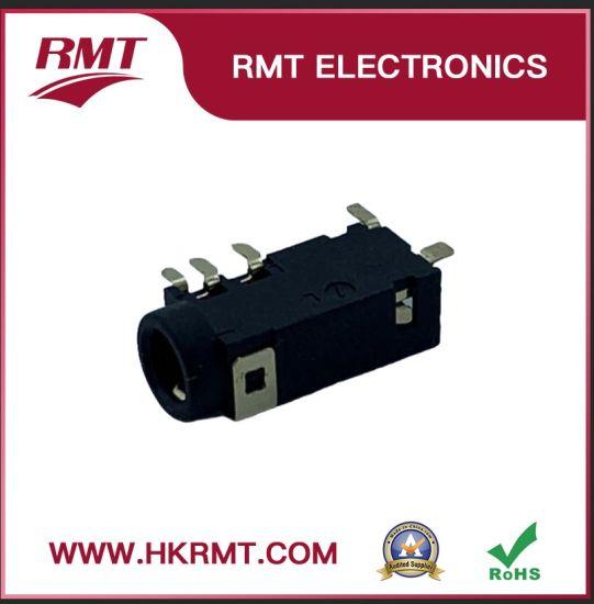 3.5 Phone Jack for Medical Equipment (RMT-PJ31910)