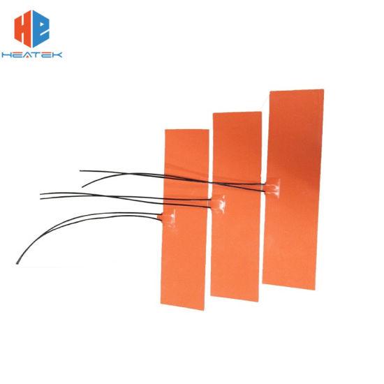Silicone Rubber Industrial Heating Underfloor Heating Pads