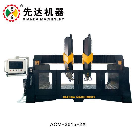 4 Axis Plasma Cutting Machine Stone Cutting CNC Router China Factory CNC Plasma Cutting Router