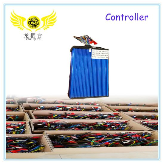 High Power Electric Tricycle Brushless DC Motor Controller