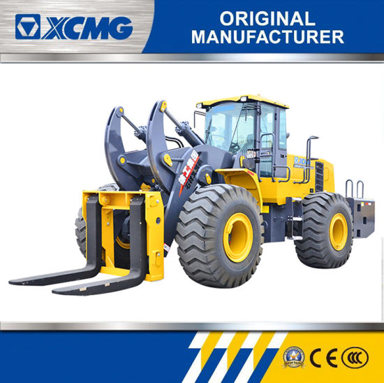 XCMG Official 25 Tons Stone Mining Loader Lw600kv-T25
