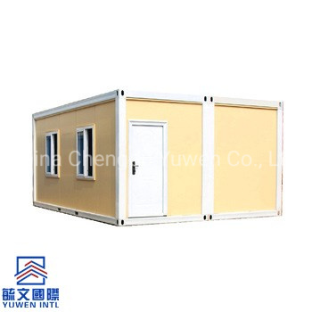 Pre-Made Flat Pack Container House for Sale Philippines