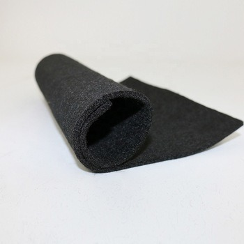 China High Quality Activated Carbon Fiber Acf pictures & photos