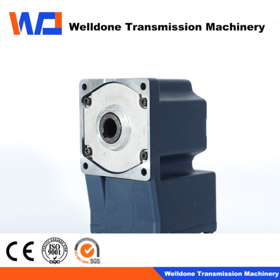 Helical Gear AC Right Angle Gear Motor for Transmission/ Brushless